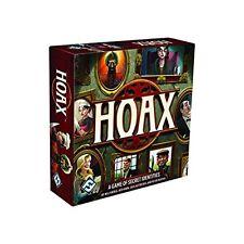 HOAX Board Game-Nuovo di zecca!