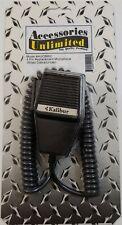 Accessories Unlimited Aucbmic Cb Radio Microphone 4-Pin Cobra - Uniden - Galaxy