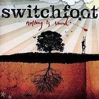Switchfoot - Nothing Is Sound [New Vinyl] Gatefold LP Jacket