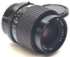 PENTAX PK/un Tokina 35-70mm 3.5-4.8 PKA