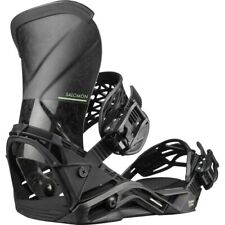 Bindungen Snowboard Bindings salomon Quantum Kohlenstoff Season 2020