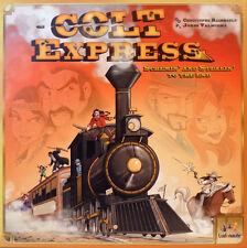 Colt Express, NEW