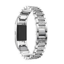 Milanese Edelstahl Handgelenk Ersatzband Armbänder Für Fitbit Charge 2 Armband