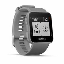 Garmin Approach S10 Golf Watch GPS (Grey)