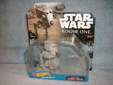 AT-ST Chicken Walker Hot Wheels Starships Rogue One Star Wars Disney 2016 New