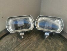 Vintage Lucas Lr8 Lamps