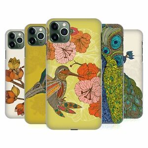 OFFICIAL VALENTINA BIRDS BACK CASE FOR APPLE iPHONE PHONES