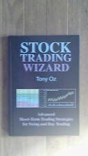 The Stock Trader :Advanced Short-Term Trading Strategies For Swing And Day Tradi