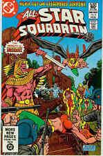 All Star Squadron # 6 (USA, 1982)