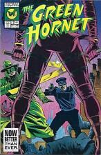The Green Hornet comic issue 2