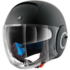 Shark Plain Matt Motorcycle Helmets