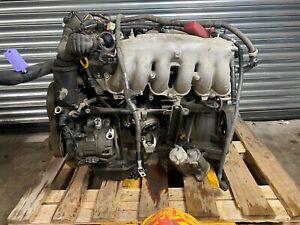 LEXUS GS300 MK2 2000 - 2004 2JZ-GE 3.0 PETROL COMPLETE ENGINE ONLY 48K MILES