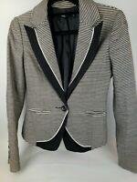 Tokito Striped Jacket Sz 6