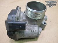 06-18 VW GOLF GTI 2.0 TFSI ENGINE MOTOR AIR INTAKE THROTTLE BODY 06F133062Q OEM