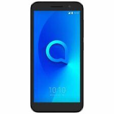 SMARTPHONE ALCATEL 1 2019 BLACK Display : 5 - RAM 1GB - ROM 8GB MOD 5033D-2HALWE