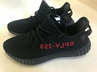 Adidas Yeezy Boost 350 V2 Bred CP9652 Sz 10 Kanye West Comfortable
