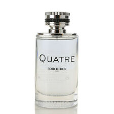 Boucheron Quatre Cologne for Men by Boucheron 3.3 / 3.4 oz / 100 ml EDT Tester
