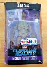 Marvel Legends ~ Gaurdians of the Galaxy ~ GROOT ~ Toys R us Ex. ~