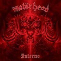 "MOTÖRHEAD ""INFERNO 30TH ANNIVERSARY EDT"" CD+DVD NEU"