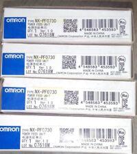OMRON NX-PF0730 serie NX, ALIMENTATORE I/O, 24 Vdc NXPF0730 NX-PF 730