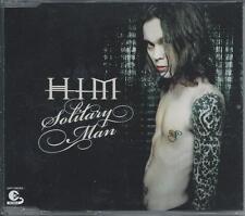 HIM - Solitary man PROMO CD SINGLE 1TR EU PRINT (82876601742)