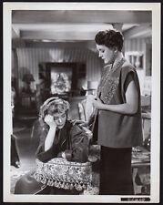 Dorothy McGuire & Mary Astor CLAUDIA & DAVID 1946 Vintage Orig Photo actress