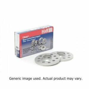 H&R 2265681CR Trak+ Wheel Spacers Kit For 2005-2016 Aston Martin DB9 NEW
