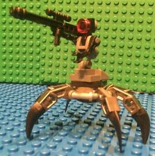 Custom Lego Star Wars Heavy Weapons All Terrain Combat Droid