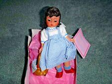 "Madame Alexander 8"" Doll - ""Dorothy"" Wizard Of Oz - w/ Box ~ 1990"