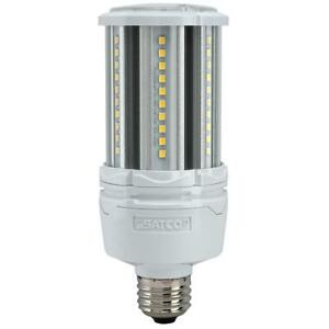 LED HID Replacement Corncob 100-277V 22W Watt 150W E26 50K 5000 Natural DayLight