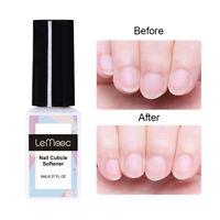 LEMOOC Nagel Kutikula Weichmacher Cuticle Softener Dead Skin Remover Nail Care