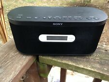 Sony Air-SA15R Wireless Stereo Speaker System w/EZW-RT10A Transceiver