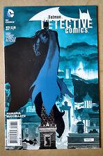 BATMAN DETECTIVE COMICS #37 1ST PRINT TIM SALE VARIANT DC (2015) THE NEW 52