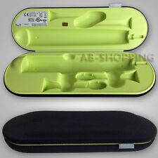 PHILIPS Sonicare Diamond Clean HX9340 HX9350 HX9210 Travel Charger Case-Black