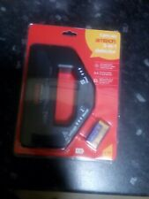 3 in1 Stud Metal Voltage AC Live Wire Detector Scanner Finder + 9v batery AMTECH