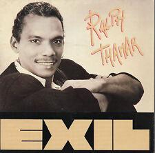 45 RPM - Ralph Thamar - Exile