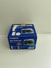 Olympus SP-510UZ Camera 7.1 MP 10X Optical Zoom Camera in Box