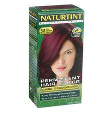 Naturtint Permanent Hair Colorant Light Mahogany Chestnut 5m 135ml
