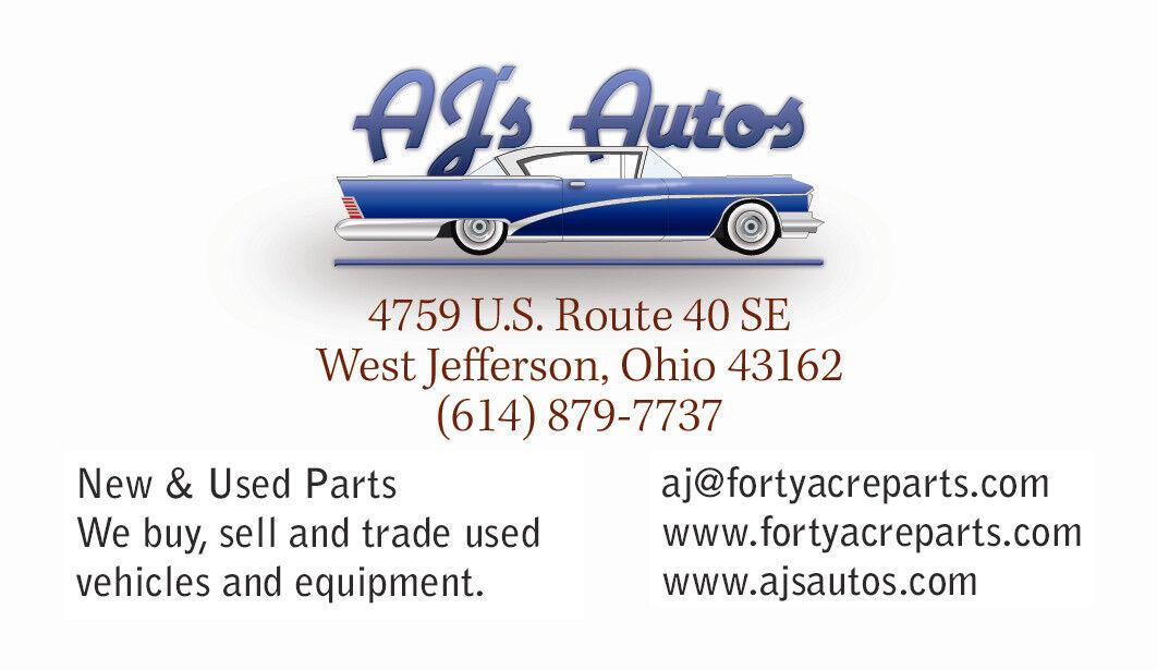 Ajs Auto Parts WJ | eBay Stores