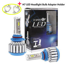 H7 Led Headlight Kit Bulbs Lamp 18000LM White CANBUS High Beam or Low Beam Kit