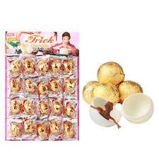 2X Chocolate toys Fun Practical Joke Prank Toy Surprise Gag Gift TricksEC,