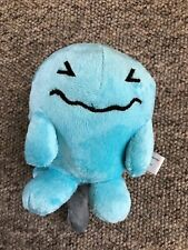 "Pokemon Wobbuffet 6"" / 15cm Plush Soft Toy Teddy - BRAND NEW"