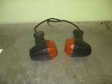 kawasaki  gtr  1000 rear  flashers