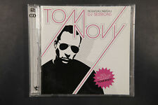 Tom Novy ‎– Nouveau Niveau DJ Sessions - House Electro 2x CD -  (C468)