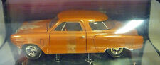 Ertl sku#50127, Studebaker Custom Coupe, Cobre metalizado, 1/18, neu&ovp
