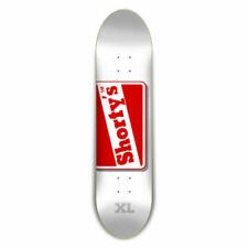 Shorty's Skateboard