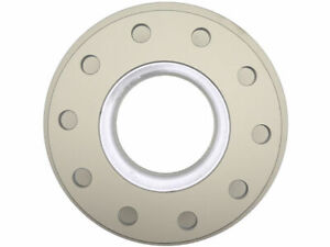 For 2008 Workhorse W18 Brake Rotor and Hub Assembly Rear Raybestos 72924FS