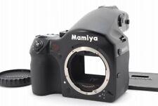 【A- Mint】 Mamiya 645 AFD II Medium Format SLR Camera Body From JAPAN Y3477