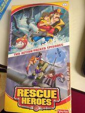 Rescue Heros Underwater Nightmare