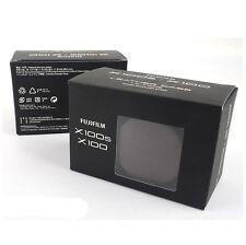 Genuine FUJIFILM LC-X100S LEATHER CASE FOR X100 X100S X100T CAMERA